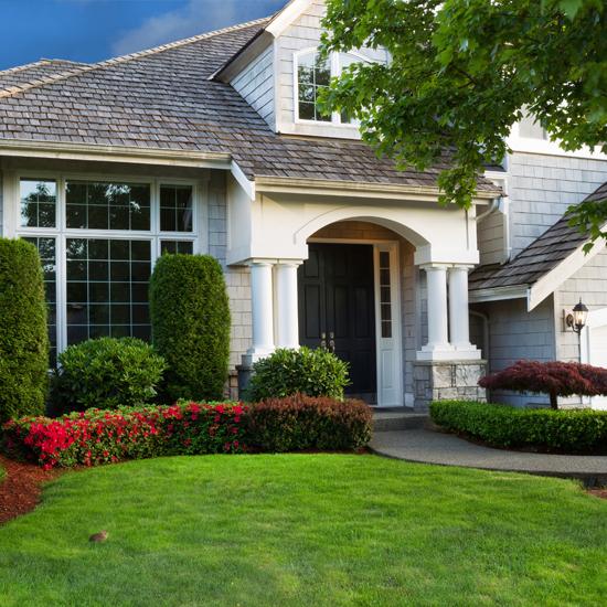 Le parfait am nagement paysager autour de votre maison for Amenagement autour maison
