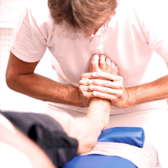 Petits secrets d'orteils … et de pieds