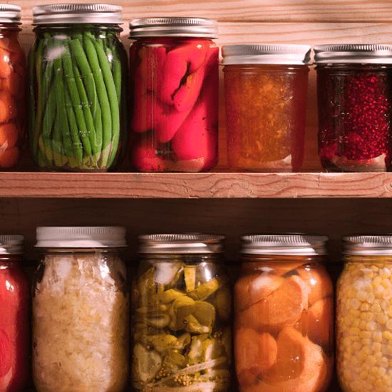 Comment éviter le gaspillage des aliments?